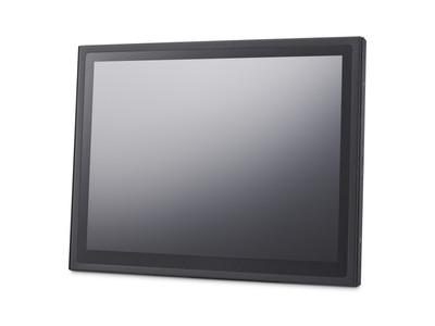 12 inch touchscreen metal (4:3)