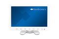 7 inch monitor white