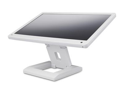13 inch monitor (white)