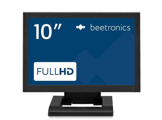 10 inch monitor metal