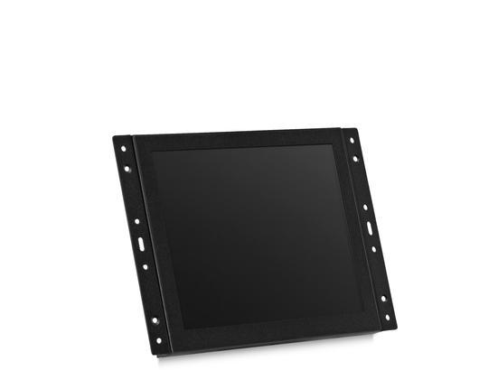 8 inch monitor metal (4:3)