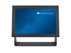 7 inch monitor metal