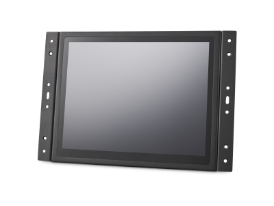 8 inch touchscreen metal (4:3)