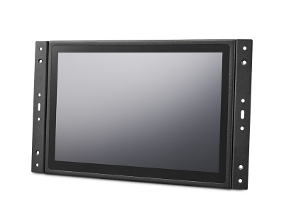 12 inch touchscreen metal